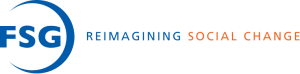 FSG | Reimaging Social Change